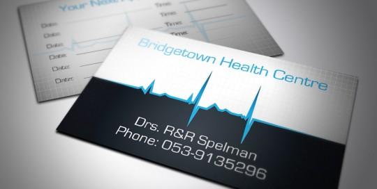 Bridgetown Health Centre