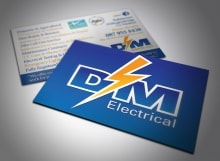 DM electrical