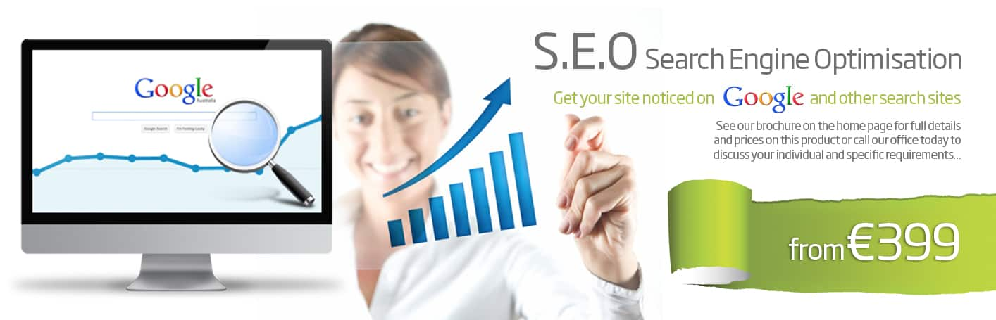 seo wexford - expert seo services in wexford