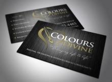 colours devine