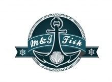 m&j fish