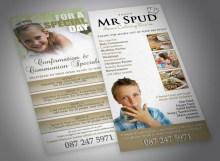 mrs spud