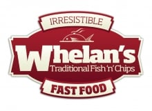 Whelans Take-Away